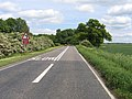 Biggleswade Road, Sutton, Beds - geograph.org.uk - 174997.jpg