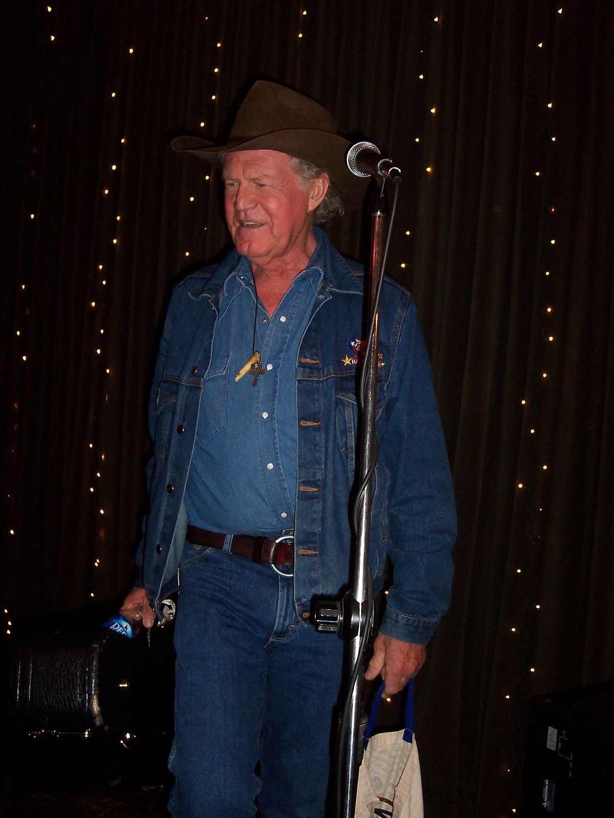 billy joe shaver - photo #3