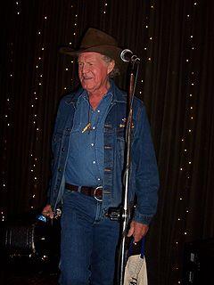 Billy Joe Shaver American singer-songwriter