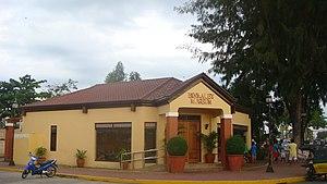 Binmaley, Pangasinan - Image: Binmaley 567yjf