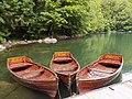 Biogradska gora - National Park, the oldest protected natural resource in Montenegro 02.jpg