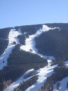 Birds of Prey (ski course)