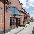 Birmingham Moor Street railway station MMB 04.jpg