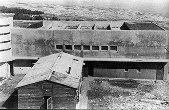 Birya Fortress - Image: Birya