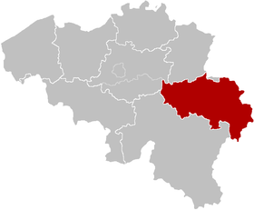 Carte Belgique Liege.Diocese De Liege Wikipedia