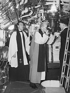 Bishop David visits British submarine WWII IWM A 8564.jpg