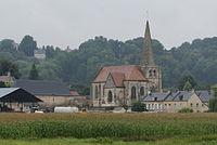 Bitry - Oise - Eglise.jpg