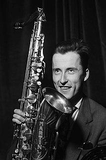 Bjarne Nerem Jazz saxophonist