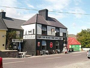 Castlecove - An Siopa Dubh