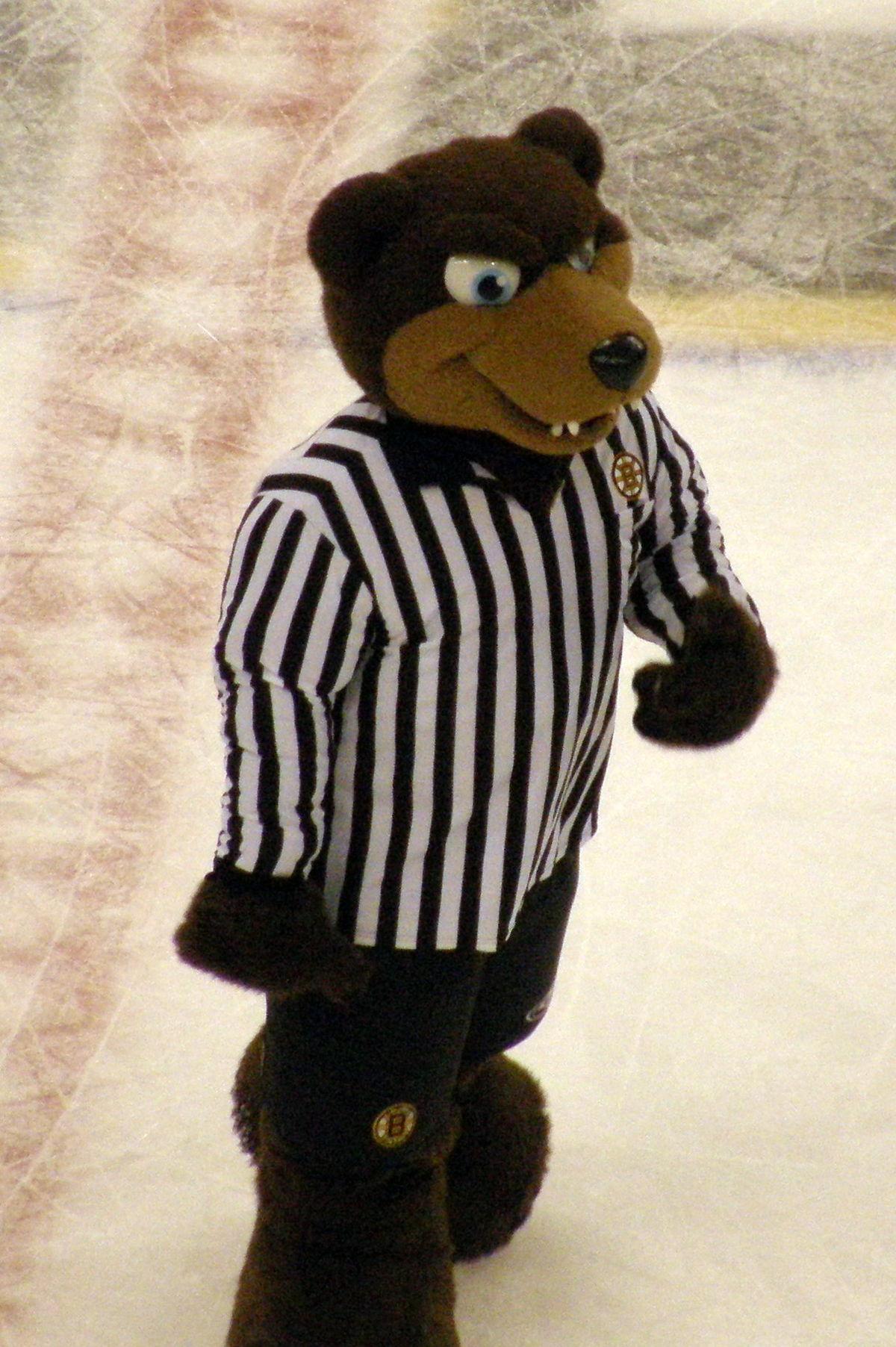 Liste des mascottes de la ligue nationale de hockey - Ligue nationale de hockey ...