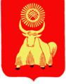 Blason de Kyzyl.png