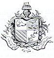 Blason des Agathopedes, vers 1850.jpg