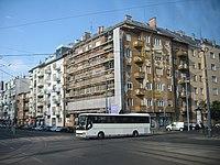 Blocuri din Kelenfold-Budapesta1.jpg