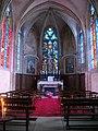 Blois - église Saint-Nicolas, intérieur (05).jpg