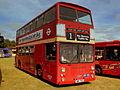 Blue Mountain Explorer bus 312 (UWA 312L), Showbus 2012 rally.jpg