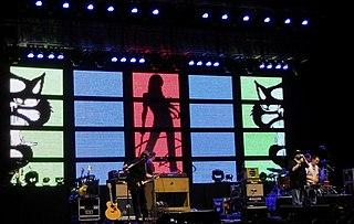 Blues Traveler American rock band