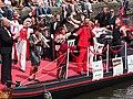 Boat 24 Luna Lunettes Variété, Canal Parade Amsterdam 2017 foto 9.JPG