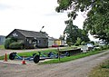 Boatyard by the River Waveney - geograph.org.uk - 1506121.jpg