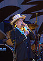 Bob Dylan Finsbury Park London 2011 2.jpg