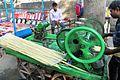 Bodhgaya 2 sugar cane juice (32717579593).jpg