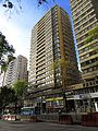 Bogotá calle 19 con carrera 4 barrio Las Nieves edificios Batrichara.jpg