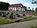 Bohuslän, Skee kyrka.JPG