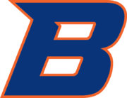"Boise State Athletic ""B"".png"