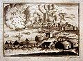Bombardement Dieppe 1694 gravure de 1701.jpg