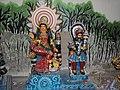 Bonbibi temple in Sundarbans (2), AJTJ DSCN5427.jpg