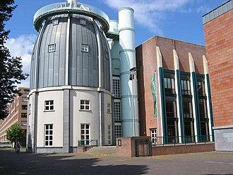 Aldo Rossi - Image: Bonnefantenmuseum