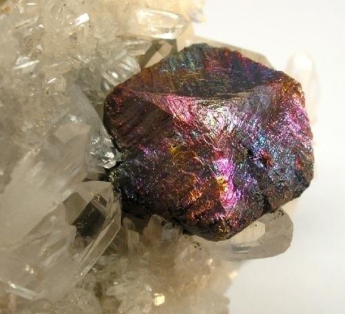 Bornite-Chalcopyrite-Pyrite-180794