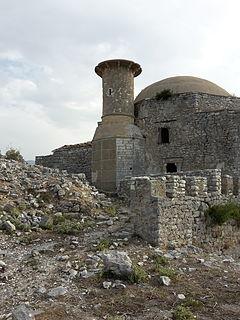 Borsh Castle