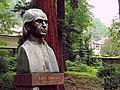 Botanická záhrada - Andrej Sládkovič - panoramio.jpg