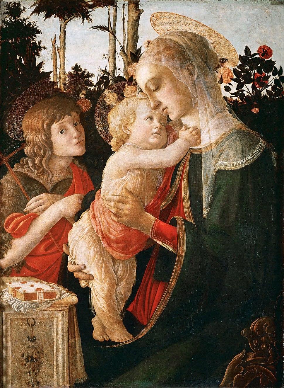 Botticelli 04 Louvre