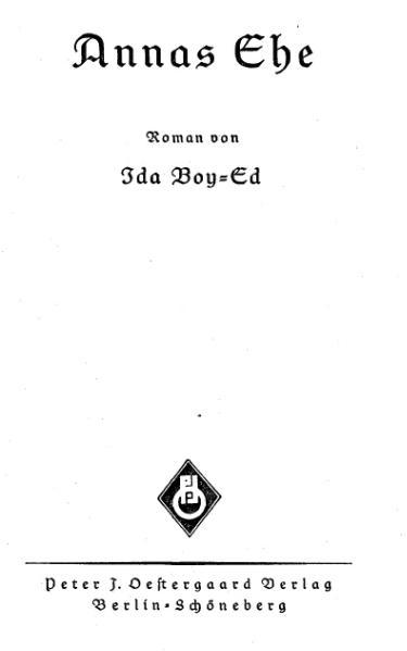 File:Boy-Ed Annas Ehe.djvu