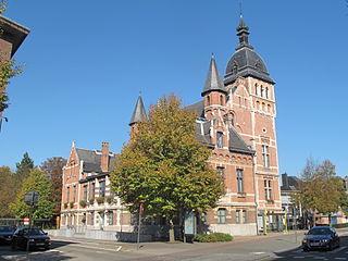 Brasschaat,  Flanders, Belgium