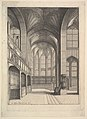 Bray's Chapel in St. George's Chapel, Windsor. MET DP823328.jpg