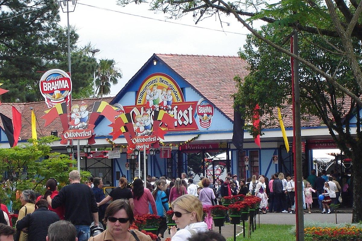Oktoberfest de Santa Cruz do Sul – Wikipédia, a enciclopédia livre 83a6a4c524
