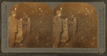 Breaking and loading coal in mines after a blast has knocked it down, Scranton, Pa., U.S.A, from Robert N. Dennis collection of stereoscopic views.png
