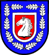 Coat of arms of Breitenfelde