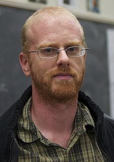 Brendan Emmett Quigley American crossword constructor (born 1974)