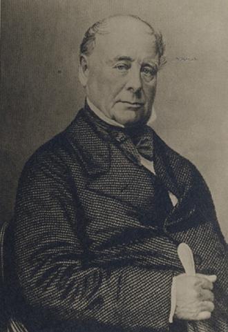 Thomas Chandler Haliburton - Thomas Chandler Haliburton