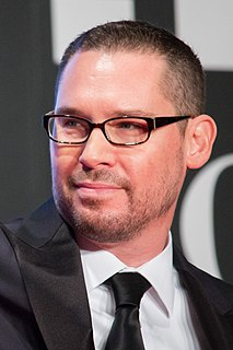 Bryan Singer American film director, writer and producer