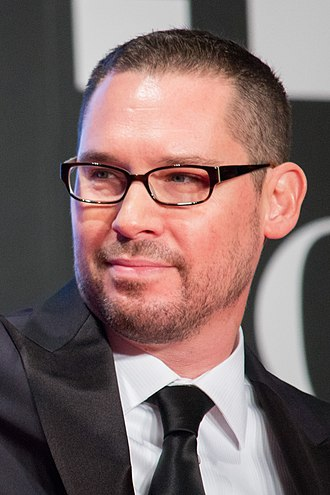 Bryan Singer - Singer at the 28th Tokyo International Film Festival in 2015