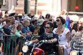 Brides on bikes (9178095595).jpg