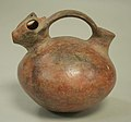 Bridge and Spout Bottle in Animal Form MET 1970.245.32 a.jpg
