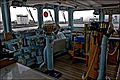 Bridge of Royal Yacht Britannia (6286613877).jpg