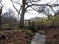 Bridge over Eskerdale Beck - geograph.org.uk - 1762601.jpg