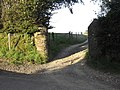 Bridleway to Exford - geograph.org.uk - 526951.jpg