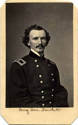 Joseph J. Bartlett - Image: Brig Gen Joseph Jackson Bartlett